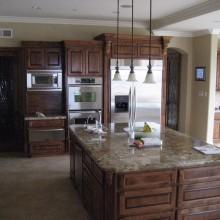 Kitchen remodel Pic 2