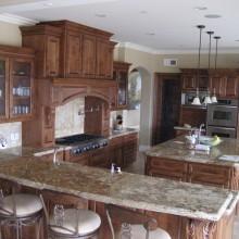 Kitchen remodel Pic 3