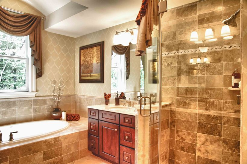 Beau NJ Bathroom Remodeling Company