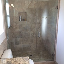 Roanoake St bathroom