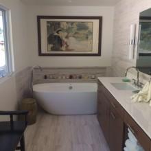 Watson 8 Bath tub