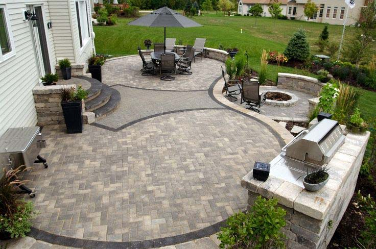 Hardscapes & Masonry Services