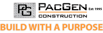 PacGen Construction - Concrete construction specialists